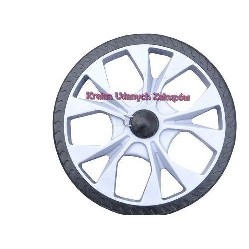 koło do wózka zakupowego na łożysku Duże