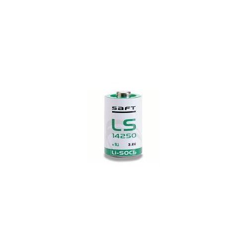 Snuza bateria ls14250 do monitorów oddechu marki Saft