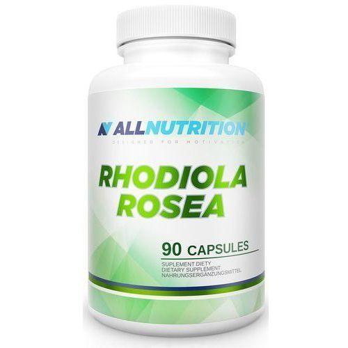 Sfd Allnutrition rhodiola rosea x 90 kapsułek