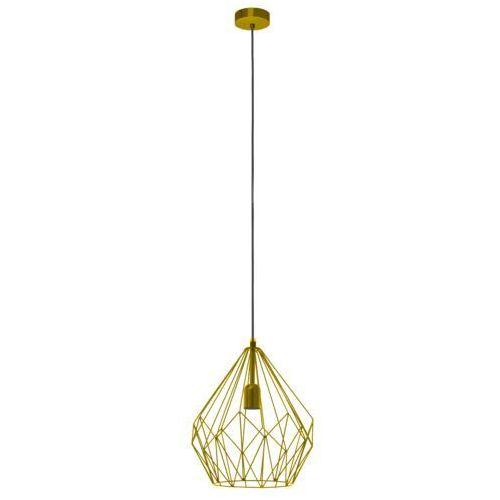 Carlton 49933 lampa wisząca vintage loft eglo marki Eglo vintage