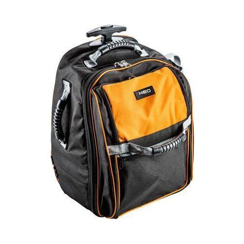 Plecak monterski na kołach 84-303 NEO (5907558425826)