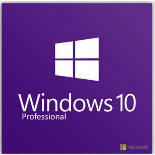 Windows 10 Professional/Wersja PL/Klucz elektroniczny/Szybka wysyłka/F-VAT 23%
