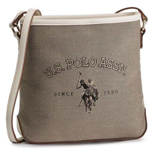 Torebka - virginia crossbody bag beuvg0465wjp802 off white marki U.s. polo assn.