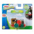 Fisher Price Mała lokomotywka Theo, Tomek i Przyjaciele Adventures, 5_647914