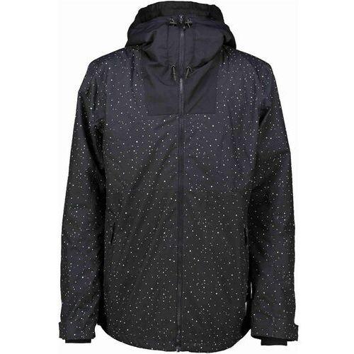 Kurtka - block jacket black galaxy (925) rozmiar: s marki Clwr