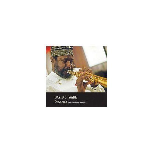 Organica: solo saxophones marki Planet
