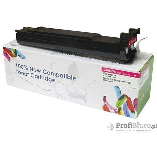 Cartridge web Toner cw-m4650mhn magenta do drukarek minolta (zamiennik minolta a0dk352) [8k]