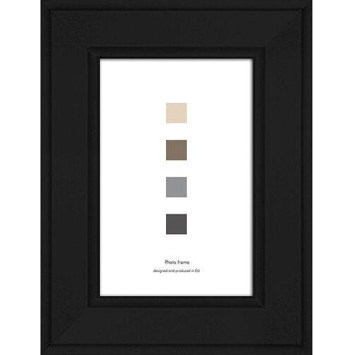 Ramka na zdjęcia Malmo 18 x 24 cm czarna