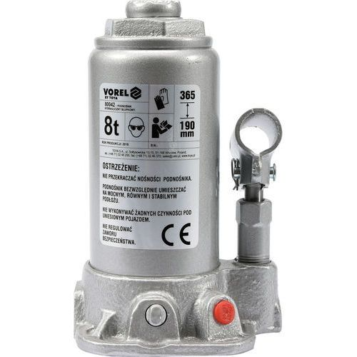 Podnośnik hydrauliczny VOREL 80042 (5906083800429)