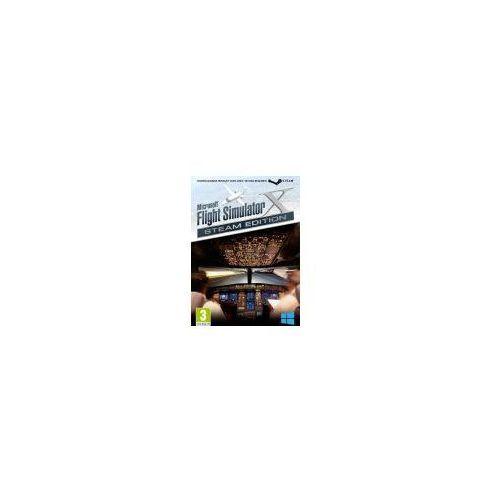 OKAZJA - Microsoft Flight Simulator X (PC)