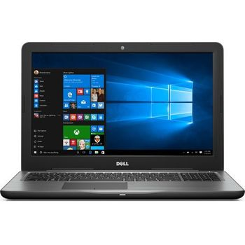 Dell Inspiron 5567-6189