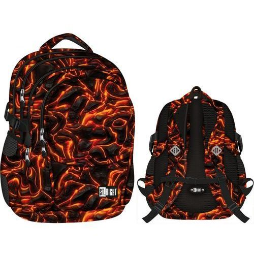 de4dfa8a8bbe0 St-majewski Plecak 4-komorowy st.right bp1 lava (5903235617881)