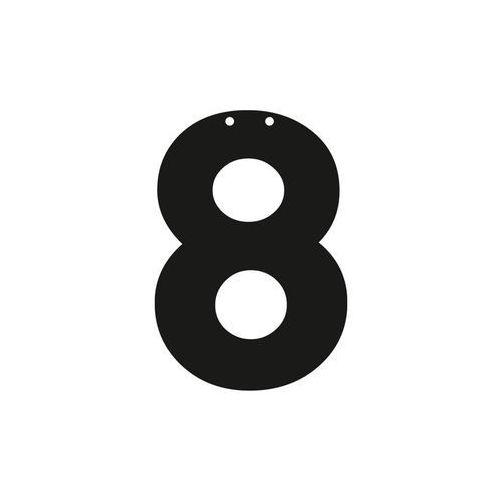 Congee.pl Baner personalizowany łączony - cyfra 8 (5907509912016)