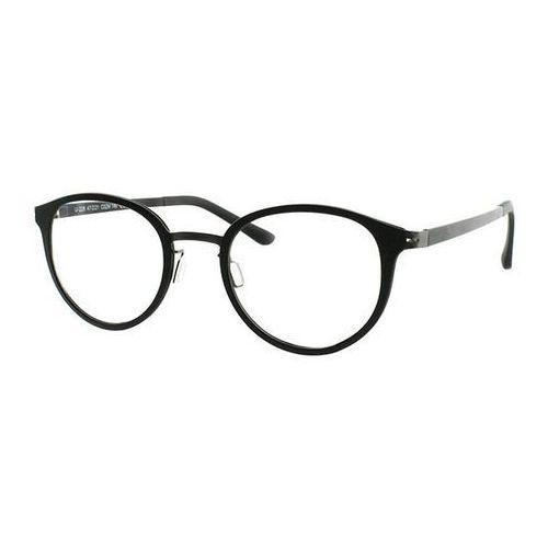 Okulary korekcyjne dakota with clip on m02 u-0229 marki Smartbuy collection