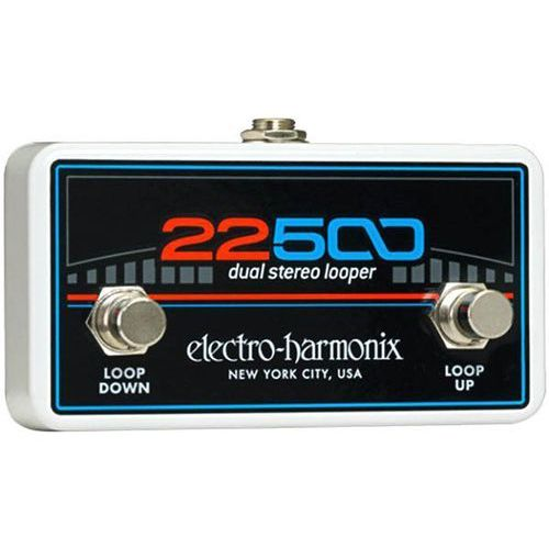 Electro harmonix 22500 foot controller marki Electro-harmonix