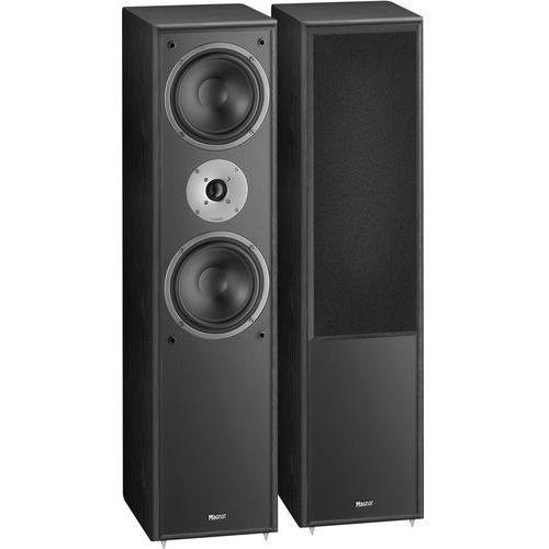 Kolumny głośnikowe monitor supreme 802 czarny marki Magnat