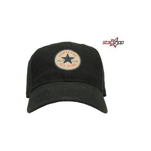 Czapka 526560 czarna marki Converse