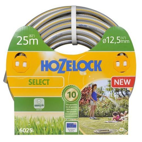 Hozelock Wąż ogrodowy select 6125 (25 m)