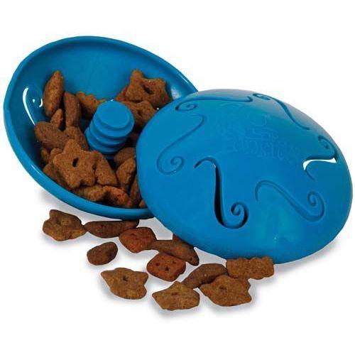 Satelita Premier z przysmakami dla kotów - Funkitty T'nT