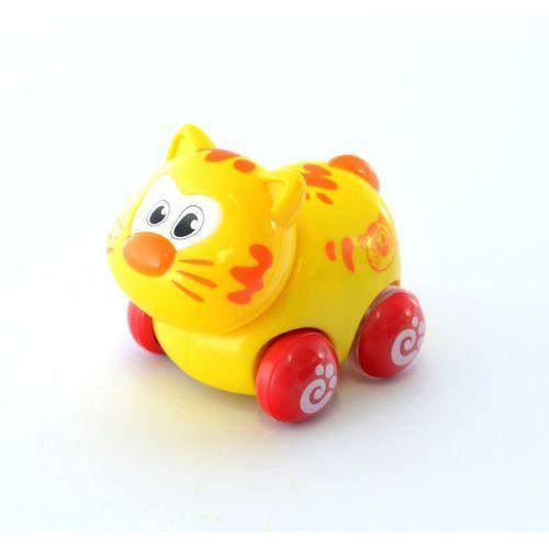 Zestaw zwierzątek (kotek), marki Eurobaby
