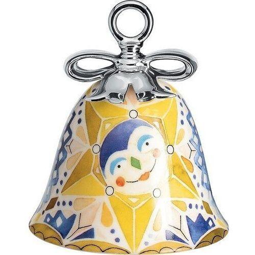 Dekoracja świąteczna holy family gwiazda betlejemska marki Alessi