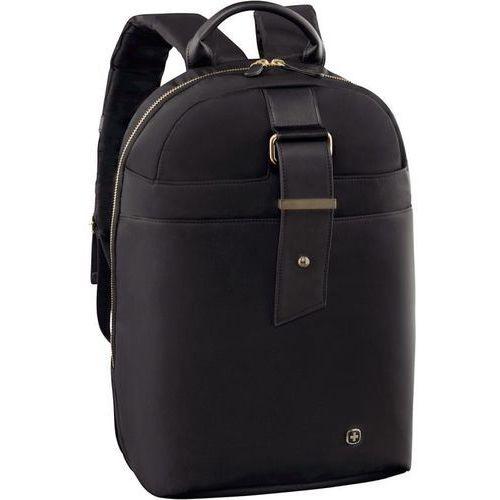 """Plecak alexa 40,6cm black 16"""" (601376) darmowy odbiór w 21 miastach! marki Wenger"""