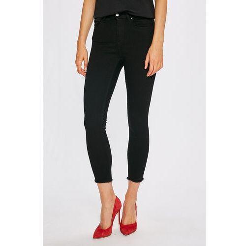 - jeansy blush marki Only
