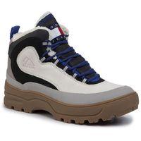 Trapery TOMMY JEANS - Hilfiger Expedition Boot EM0EM00378 Ash PAL