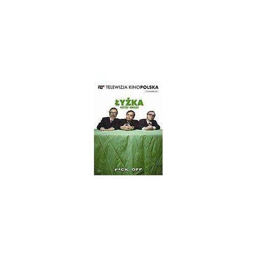 Łyżka czyli chilli (4 DVD) z kategorii Filmy artystyczne, niezależne