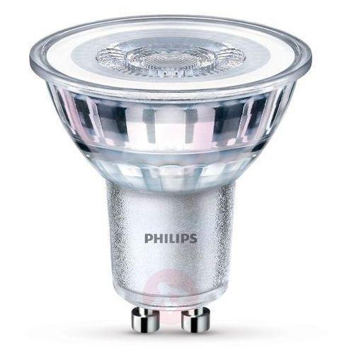 Żarówka led 8718696562741, 4.6 w = 50 w, 390 lm, 4000 k, biel neutralna, 230 v, 15000 h marki Philips