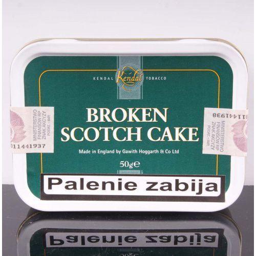 Gawith hoggarth, uk Tytoń fajkowy gawith hoggarth broken scotch cake 50g