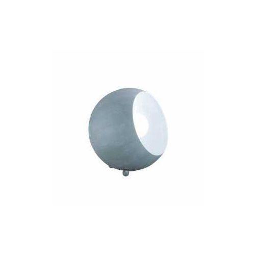 Reality billy lampa stołowa siwy, 1-punktowy - skandynawski - obszar wewnętrzny - billy - czas dostawy: od 3-6 dni roboczych