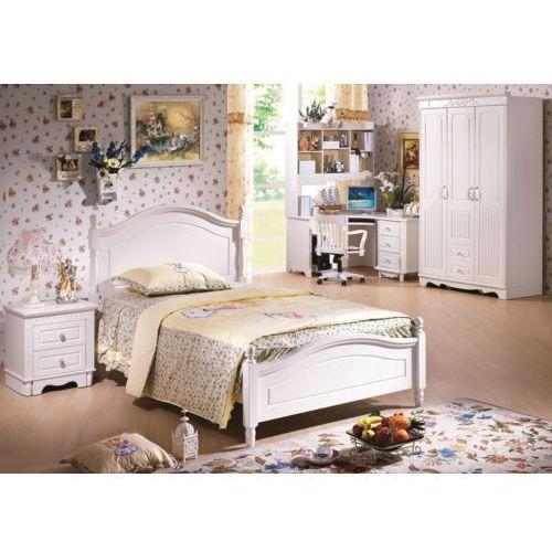 Łóżko 120x200 KSIĘŻNICZKA 810
