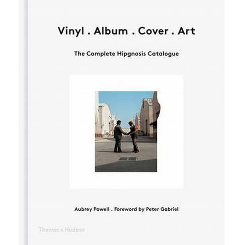 Hipgnosis: The Complete Album Covers (9780500519325)