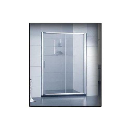 Drzwi prysznicowe an6121d 1500mm marki Axiss glass