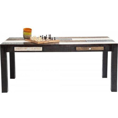 Kare Design Stół Finca drewno mango - 79485