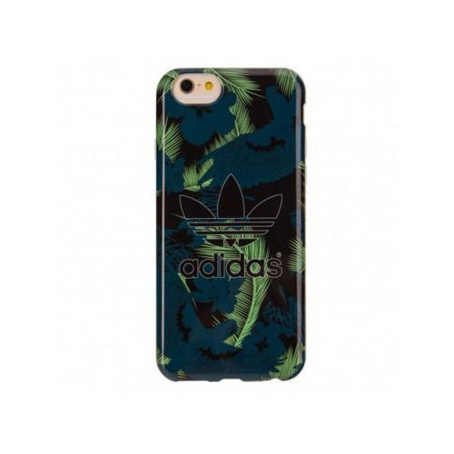 Xqisit  adidas tpu case female bird iphone 6 green