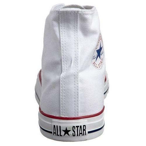 Converse  CHUCK TAYLOR ALL STAR Tenisówki i Trampki wysokie white, biała, max rozmiar: 53