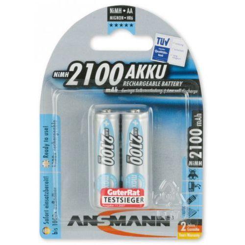 Ansmann Bateria maxe mignon aa (2 sztuki)