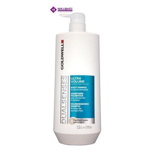 Goldwell  dualsenses ultra volume szampon nadający objętość 1500ml (4021609024811)