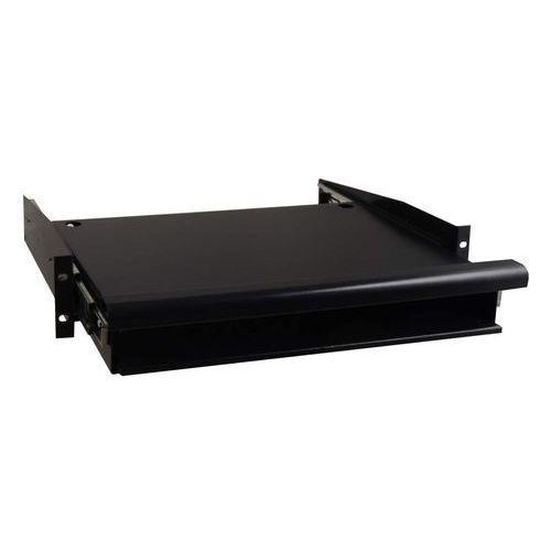 Rapw-k półka rack wysuwana pod klawiaturę i myszkę głębokość 35,6cm  marki Pulsar