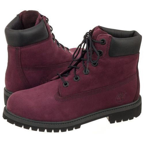 Trapery 6 in premium wp boot port royale a1o82 (ti53-e), Timberland, 36-38