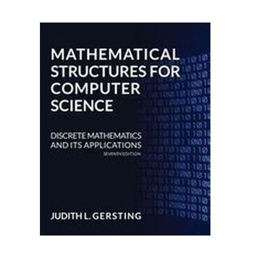 Mathematical Structures for Computer Science (9781429215107)