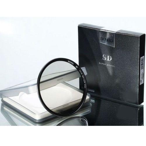 Filtr Benro SD, UV, ULCA/WMC 62mm (SDULCAWMCUV62) Darmowy odbiór w 19 miastach!