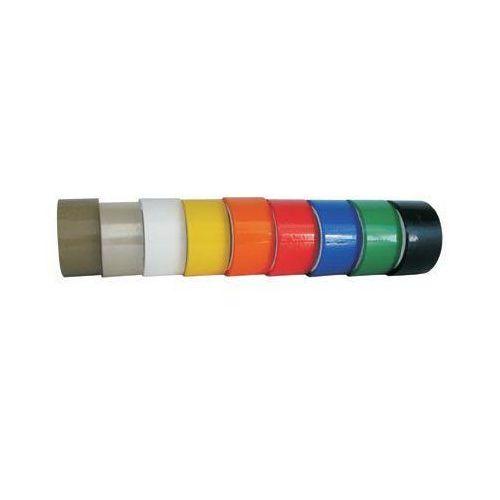 Taśma pakowa smart 48mm*46m akryl żółta (10003039)