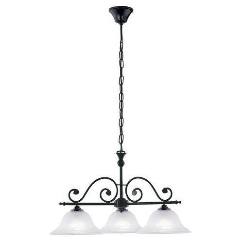 Eglo 91005 - Lampa wisząca MURCIA 3xE27/60W/230V (9002759910051)