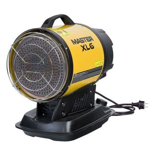 MASTER XL 6 - OLEJOWY PROMIENNIK PODCZERWIENI 17 kW z kategorii Pozostałe narzędzia