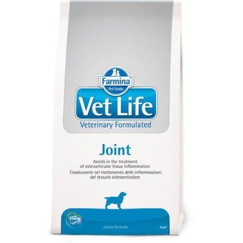 vet life dog joint 2kg marki Farmina