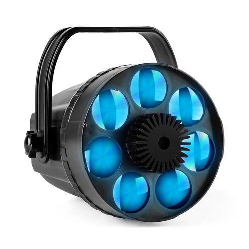 BeamZ Micro Acis wielobarwny reflektor LED z kategorii Zestawy i sprzęt DJ
