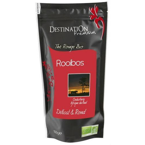 211destination Herbata czerwona rooibos rpa 100g - destination (3700110005328)